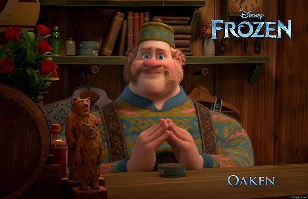 Curiosità su Frozen: 10 cose che non sai sui personaggi del film Disney