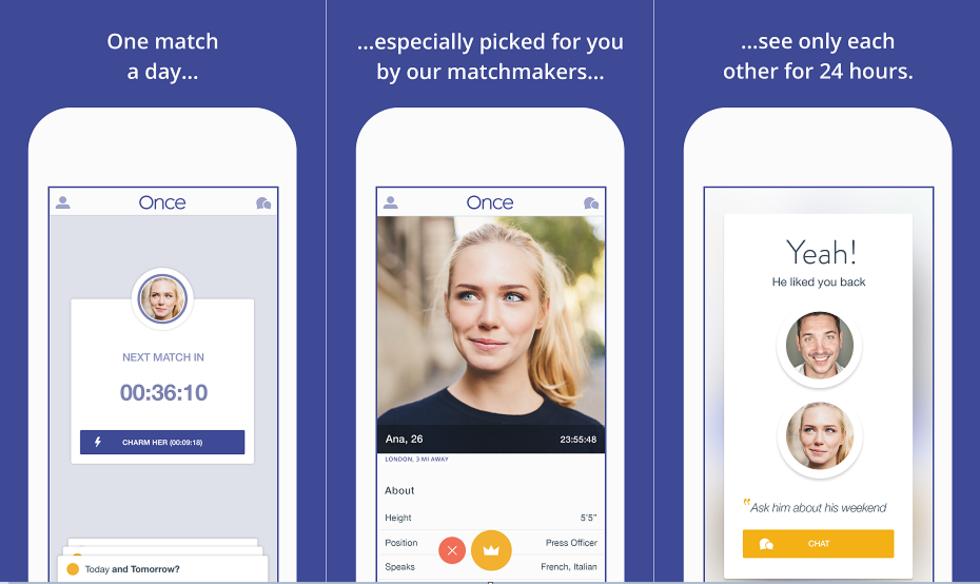 App per incontri: le 5 migliori per conoscere persone nuove