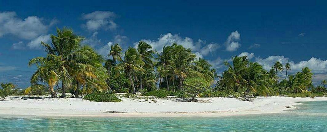 Spiagge più belle del mondo: 5 paradisi con mare e sabbia da sogno