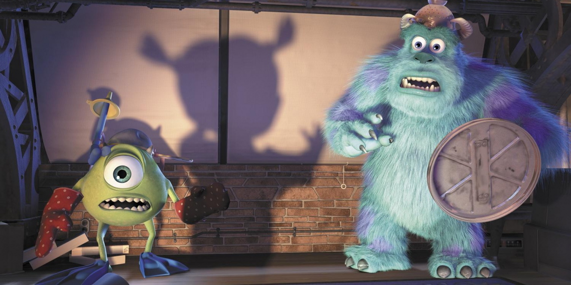 Un video Disney dimostra come tutti i film Pixar sono connessi tra di loro