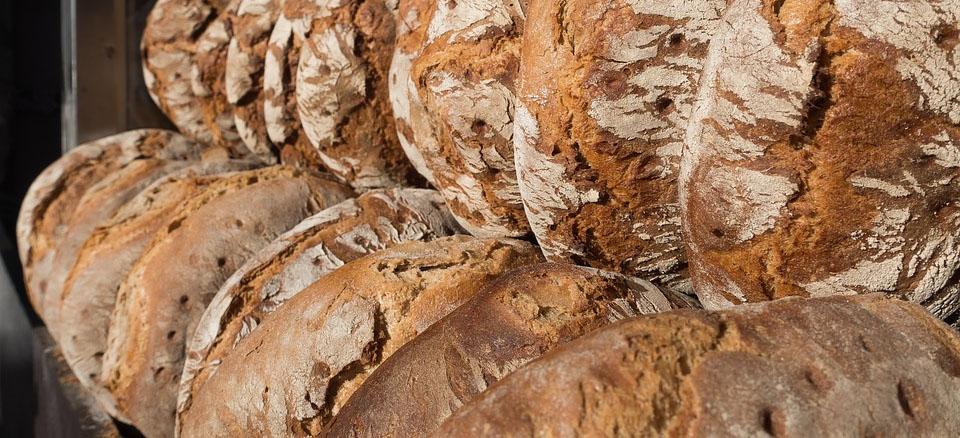 Tipi e varietà di pane in Italia: Proprietà, benefici e scelta della farina