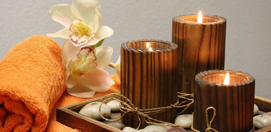 Come fare i massaggi rilassanti: consigli per creare l'atmosfera perfetta