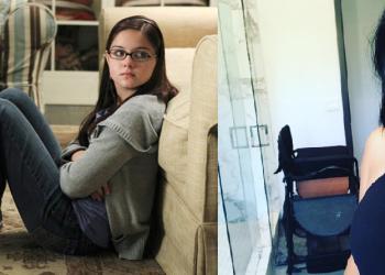 Alex di Modern Family, l'incredibile trasformazione di Ariel Winter