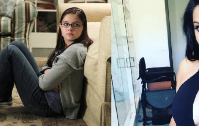 Ariel Winter: la trasformazione da Modern Family alle foto hot su Instagram