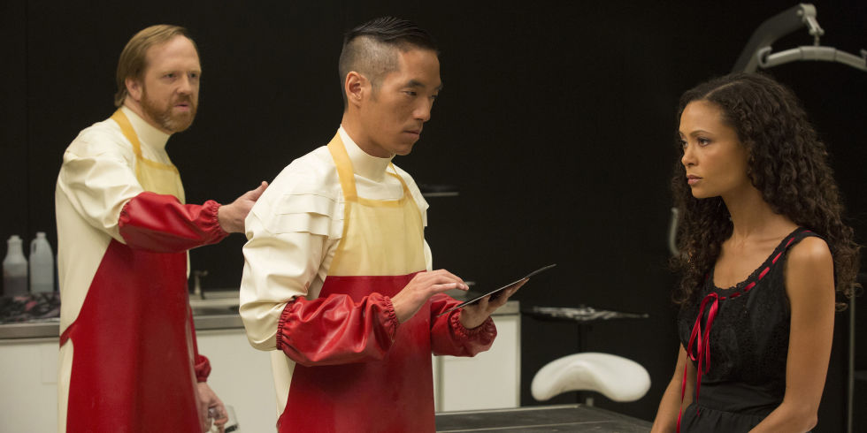 15 costumi di carnevale ispirati ai personaggi delle serie tv