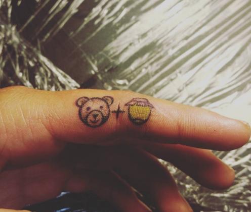 Tatuaggi piccoli femminili a cui ispirarsi
