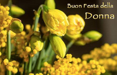 Buona Festa Della Donna Viralpop