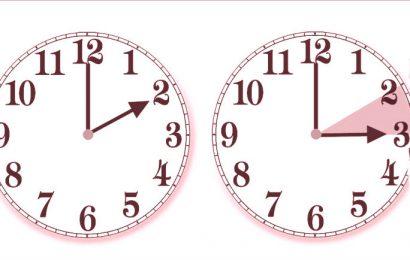 Ora legale 2017: il 26 marzo lancette in avanti di un'ora