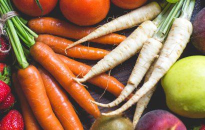 Le migliori ricette per centrifugati di frutta e verdura