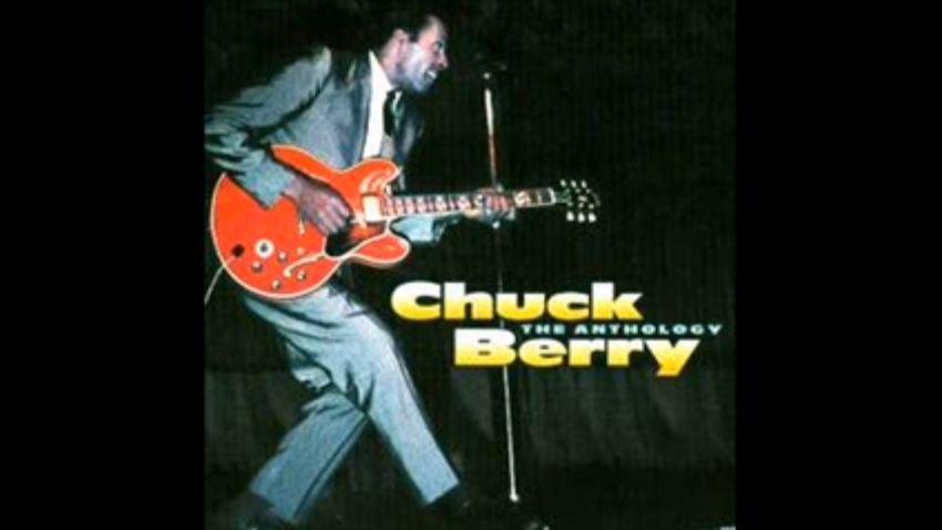 Chuck Berry, la canzone Johnny B. Goode viaggia nello spazio sulle Voyager