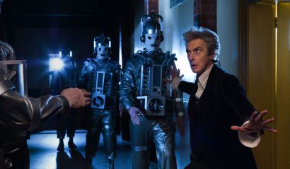Trailer Doctor Who: anteprima della decima stagione che partirà il 15 aprile 2017