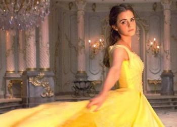 Emma Watson: ecco quanto potrebbe guadagnare con La Bella e La Bestia