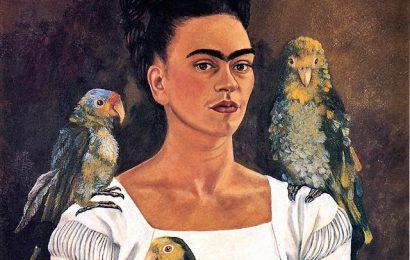 Frida Kahlo: 10 curiosità sulla pittrice messicana