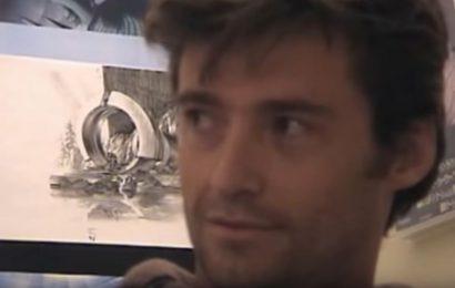Hugh Jackman: il provino del 1999 e l'addio al ruolo di Wolverine