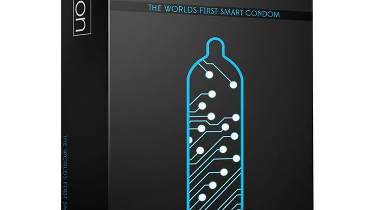 i.Con: il preservativo tecnologico che misura le prestazioni a letto