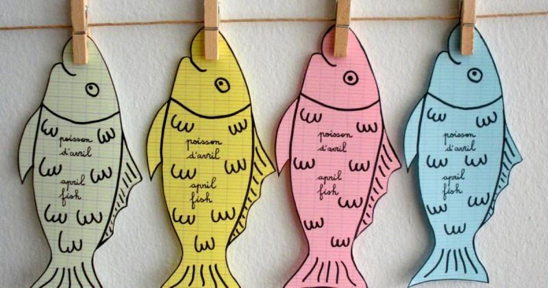 Pesce d'Aprile: le migliori immagini per il 1 aprile da condividere