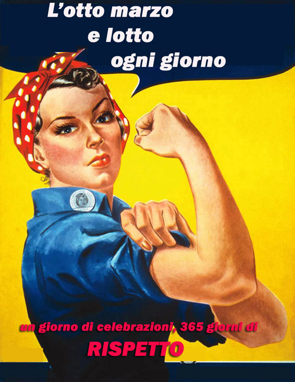 Immagini festa della donna: I migliori auguri per Whatsapp