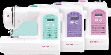 Le 5 migliori macchine da cucire da regalare a natale