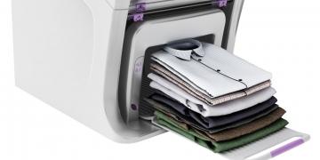 Foldimate: il robot domestico che piega il bucato in 4 minuti