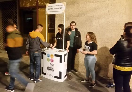20 euro di premio per chi non beve e riporta a casa gli amici