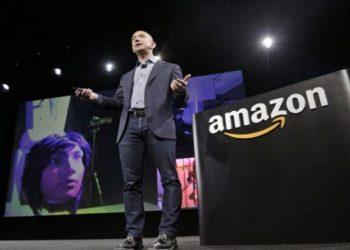 Il robot da compagnia verrà lanciato da Amazon nel 2019