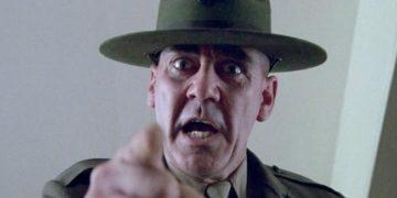 R. Lee Ermey è morto a 74 anni, è stato il Sergente Hartman di Full Metal Jacket