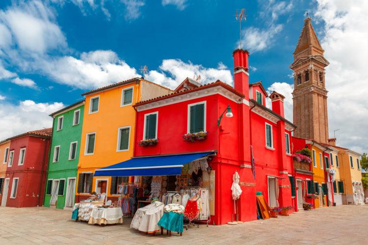 I luoghi più belli da visitare in Italia