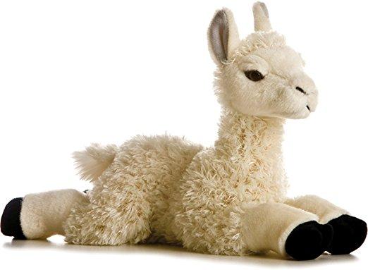 Estate 2018 all'insegna del Lama gonfiabile.  Addio Fenicotteri e Unicorni
