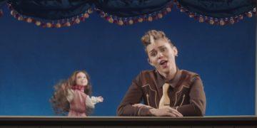 """""""Younger Now"""": l'altro volto di Miley Cirus, country ed innamorata"""