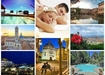 Quali sono le terme più belle d'Italia