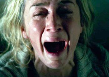 """""""Un posto tranquillo"""" è il miglior film horror che vedrete quest'anno"""