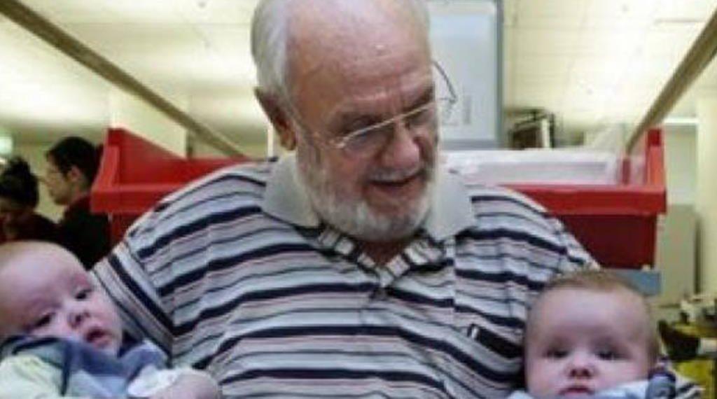 James Harrison è l'uomo che ha salvato 2 milioni di bambini con il suo sangue
