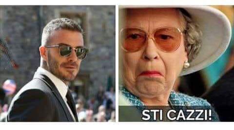 Royal Wedding: i meme più divertenti