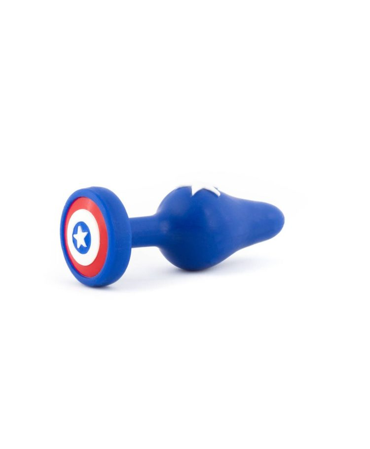 Indulgers, i sex toys ispirati agli Avengers