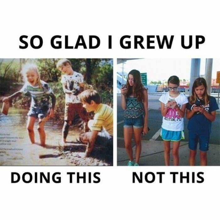 Queste immagini le capirai solo se sei cresciuto negli anni novanta