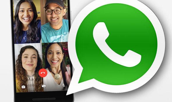 Videochiamate WhatsApp: da oggi si possono fare in gruppo