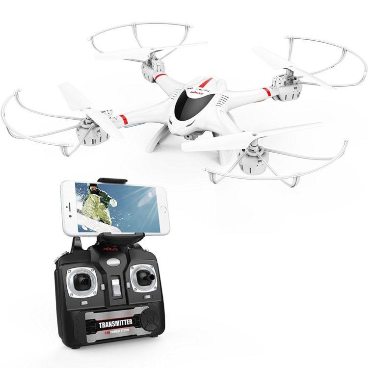 DBPOWER Drone MJX X400W