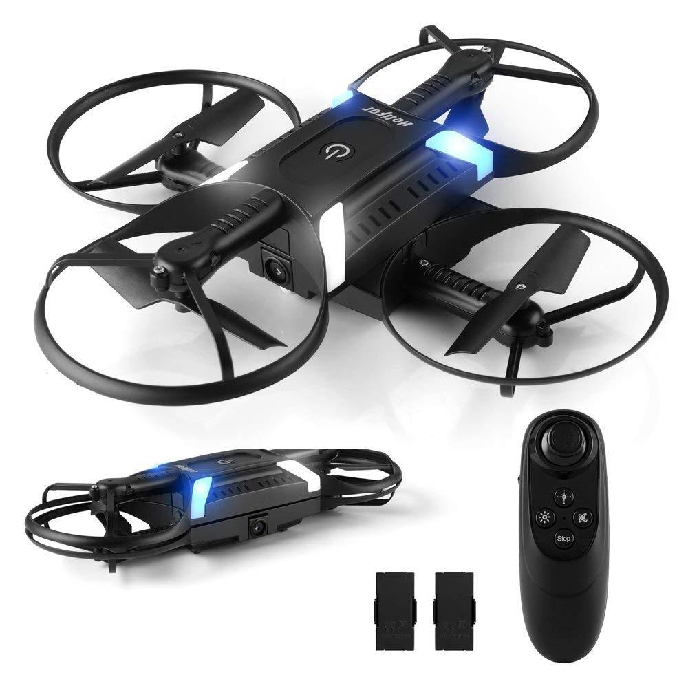 Helifar H816 mini drone con telecamera