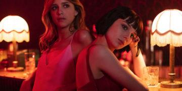 Le squillo dei Parioli approdano su Netflix: indignazione e critiche sul web