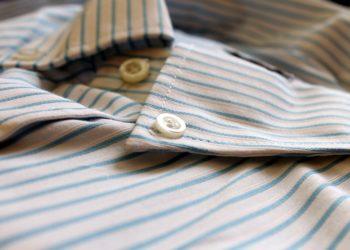 Come riciclare e riusare una camicia da uomo