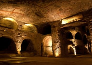 I posti sotterranei più belli che ci sono nel mondo