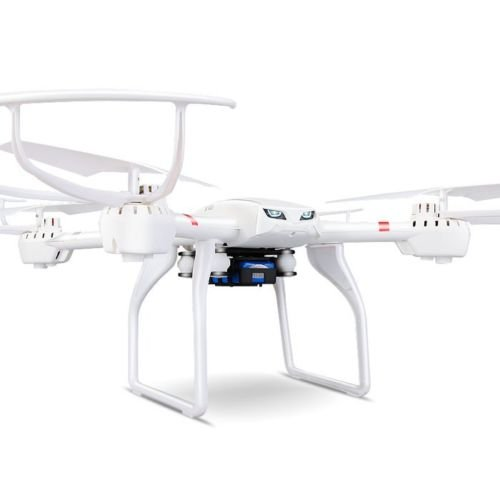 CoolRc Drone economico con fotocamera
