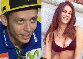 Francesca Sofia Novello e Valentino Rossi, le foto più belle su Instagram