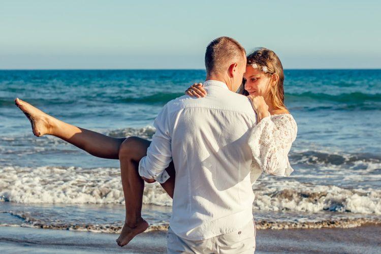 I cibi afrodisiaci che accendono la coppia