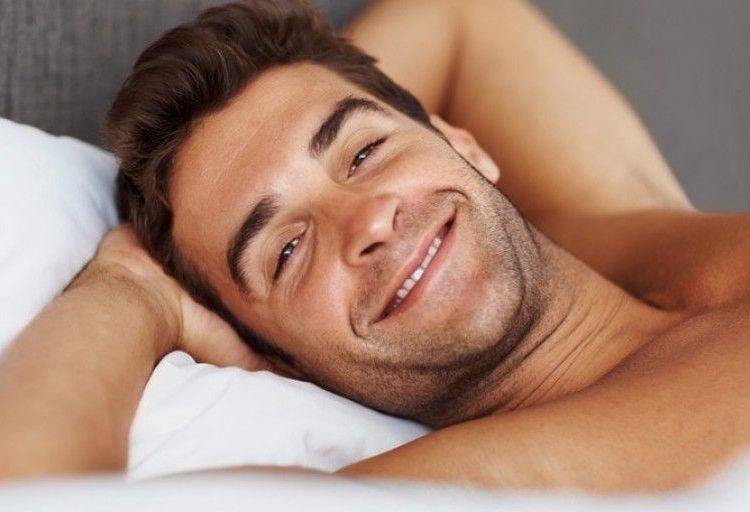 Avete mai sentito parlare del punto L o del punto P? Conosciamo insieme tutta la mappa del piacere maschile