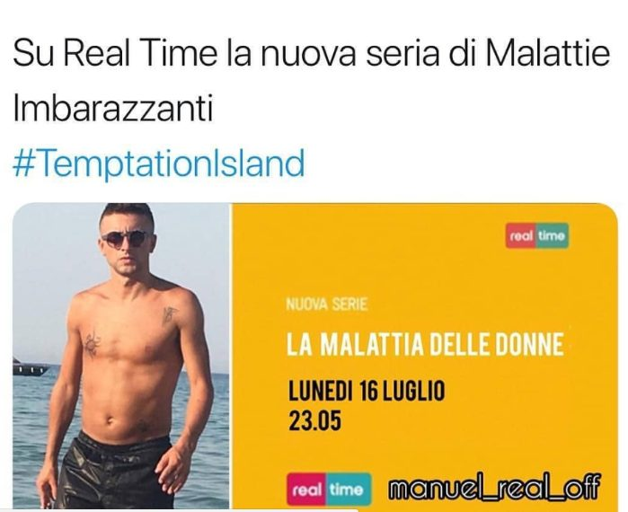 Temptation Island 2018, ecco i meme più esilaranti