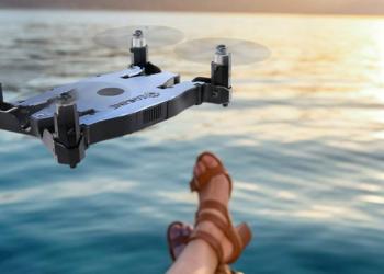 I migliori mini droni con telecamera del 2018