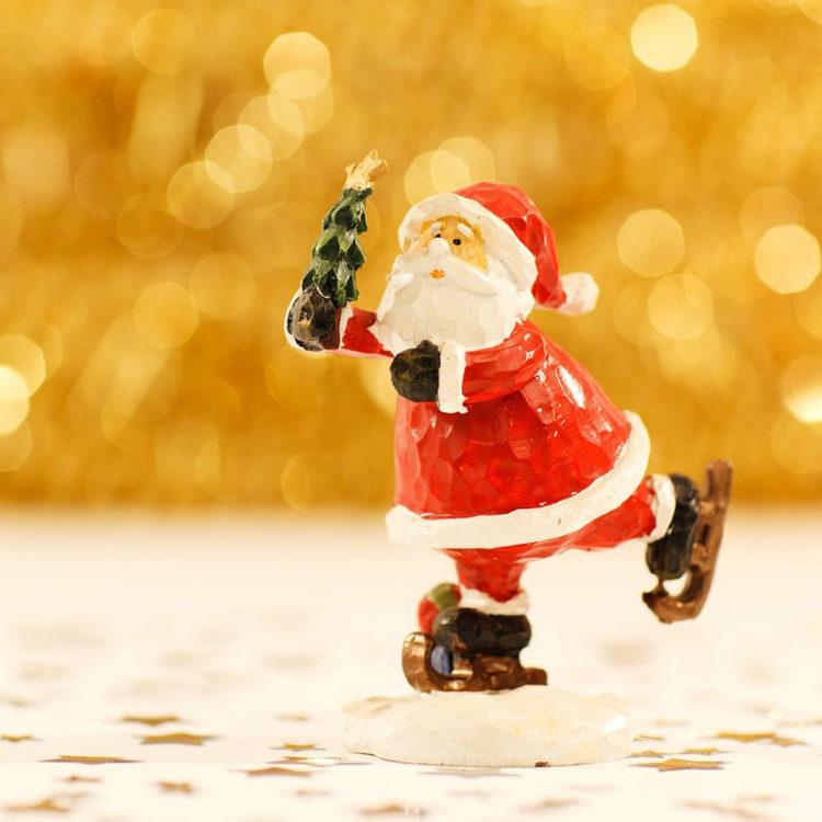 Immagine di profilo Babbo Natale