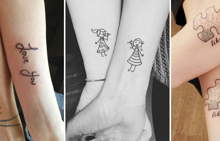 Ecco quali sono le tendenze tatuaggi 2019