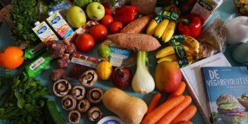 I migliori libri di cucina per la dieta vegana